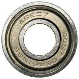 Bont Abec 7 racing bearings