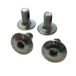 CadoMotus M6 mounting bolts