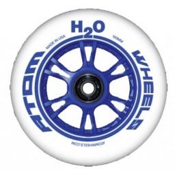 Atom H2O