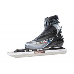 Salomon Active 8 Skate with MenM Basic