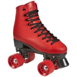 Playlife Melrose Red RollerSkate