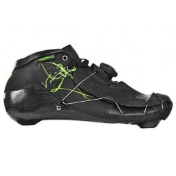 Powerslide Vi Pro Carbon Boot