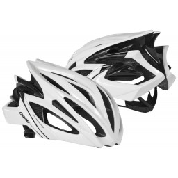 Powerslide Core Pro Carbon Racing Helmet white
