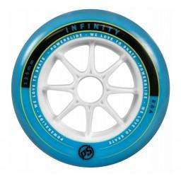 Powerslide Infinity 125mm wheels