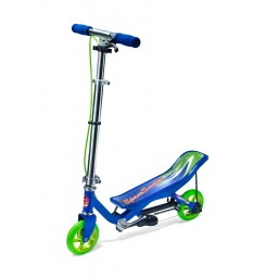 Space Scooter Junior X360 blue