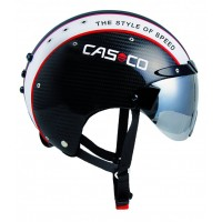 Casco Warp Carbon