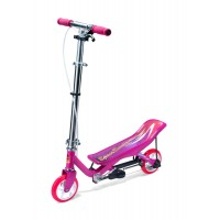 Space Scooter Junior X360 Pink