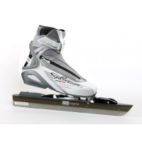 Salomon Vitane 8 skate + Allround