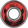 WCD ABEC 5 Freespin Bearings