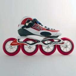 Raps Parrot Cateye Inline Ice Skates