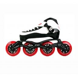 Evo Adore Kids Skate Inline Ice Skates